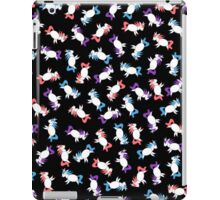 Unicorns! iPad Case/Skin