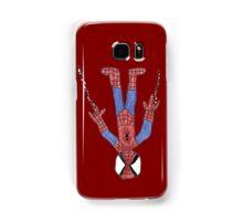 The Spider-man Samsung Galaxy Case/Skin