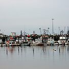 docked by DarylE