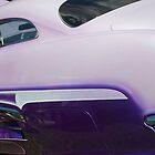 Purple Passion by Atlantic Dreams