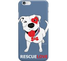 Rescue Love iPhone Case/Skin