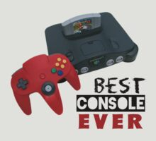 N64: THE BEST OF THE BEST by mioneste