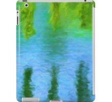 Willow Water iPad Case/Skin