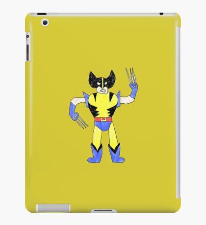 The Wolverine  iPad Case/Skin