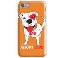 Adopt Love iPhone Case/Skin