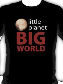 Little Planet - Big World T-Shirt