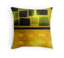 check mates Throw Pillow