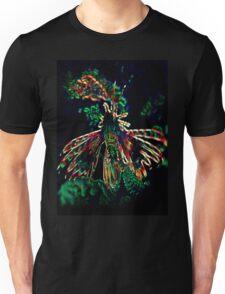 4978 Lion fish Unisex T-Shirt