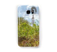 Windmill.... Samsung Galaxy Case/Skin