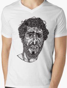 Lil Dicky - Lines Mens V-Neck T-Shirt