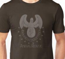 Hagrid's Enchanted Animal Rescue Unisex T-Shirt