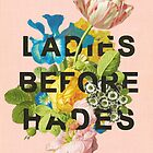 Ladies Before Hades by heatherlandis