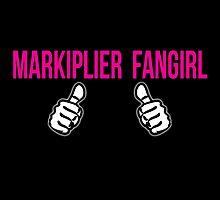 Proud Markiplier Fangirl  by omgDarceVader