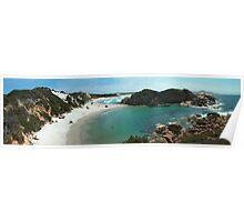 Nanarup Beach Poster