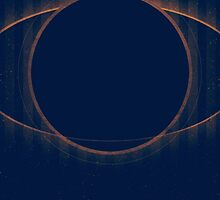 Pluto - Plutonian Rings by FabledCreative