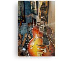 1946 Gibson Metal Print