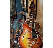1946 Gibson Photographic Print