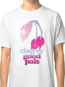 Cherry Good Pals  Classic T-Shirt