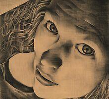 Portrait by Heather Schuer