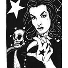 Blacklights : Vampira by Lynette K.