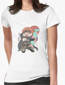 Gaius Womens Fitted T-Shirt