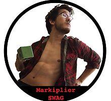 Markiplier Swag by omgDarceVader