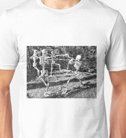 Circle Dance Unisex T-Shirt