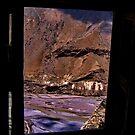mountain window by tim buckley | bodhiimages