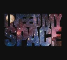 I Need My Space by David and La Jeana Bodo