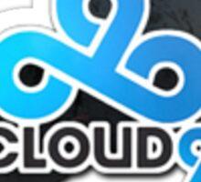 Cloud9 Katowice Sticker 2015 Sticker