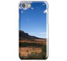 Flinders Ranges Outback Australia iPhone Case/Skin
