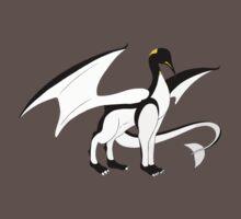 The Penguin-Dragon (Lastest evolution) Kids Clothes