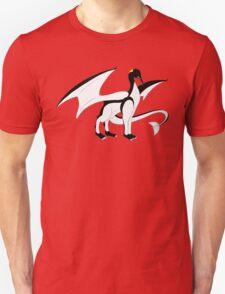 The Penguin-Dragon (Lastest evolution) Unisex T-Shirt