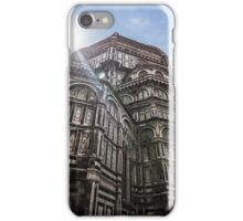 Santa Maria Di Fiore iPhone Case/Skin