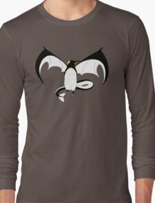 The Penguin-Dragon (First evolution) Long Sleeve T-Shirt