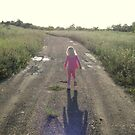 Take Me Home, Country Roads by teresa731