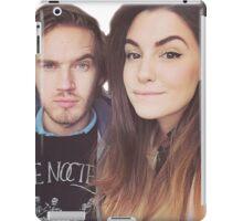 Relationship Goals iPad Case/Skin