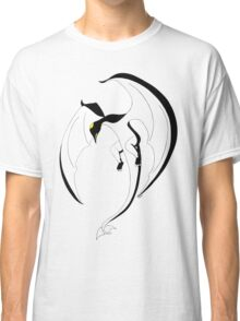 The Penguin-Dragon (Second evolution) Classic T-Shirt
