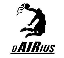 DAIRIUS by Seasen96