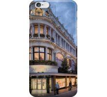 Jarrolds, Norwich iPhone Case/Skin
