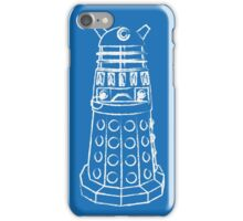 EXTERMINATE!!1! iPhone Case/Skin