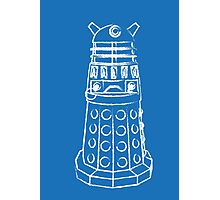 EXTERMINATE!!1! Photographic Print