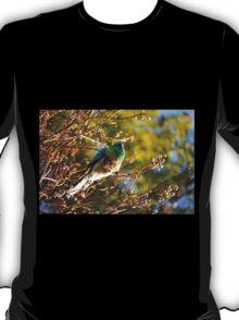 Australian Parrot # 2 T-Shirt