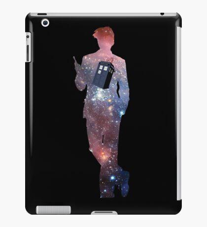 The Time Lord iPad Case/Skin