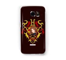 Hermione Granger by KlockworkKat and Ali Lavoie #Potterweek Samsung Galaxy Case/Skin