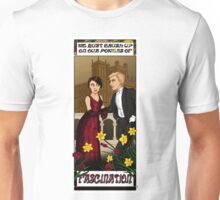 Downton Nouveau Unisex T-Shirt