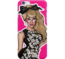 Trixie Mattel iPhone Case/Skin