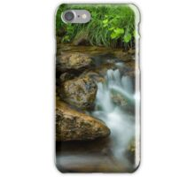 A Restful Place iPhone Case/Skin