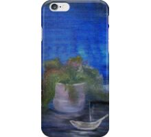 Still Life with a Cigarette iPhone Case/Skin