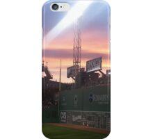 Fenway Park iPhone Case/Skin